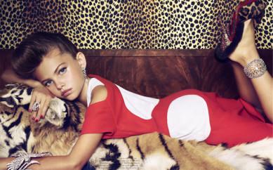 Baby Model: quando il gioco della passerella diventa ossessione
