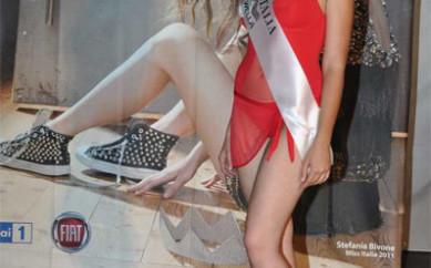 Miss Italia e quella fascia…da ritirare!