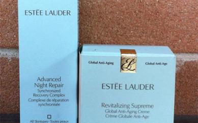 Coccola il tuo viso con Estée Lauder