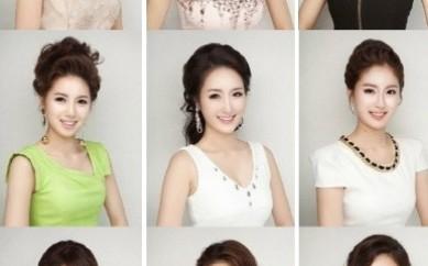 Miss Corea 2013: quando la chirurgia estetica propone solo cloni
