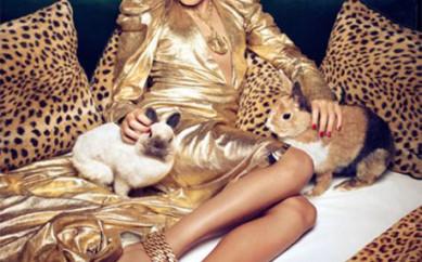 Infanzia negata: Il caso Thylane Lena-Rose, top model a dieci anni