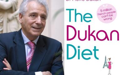 Il guru delle diete prescrive anoressizzanti: sospeso per 8 giorni e multa per Dukan
