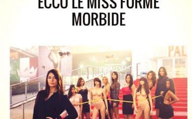 Miss Forme Morbide a Miss Italia….Aspettando la finale