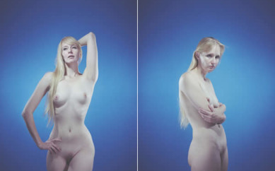"""Illusion of the body"": Gracie Hagen e la visione del corpo femminile nei media"