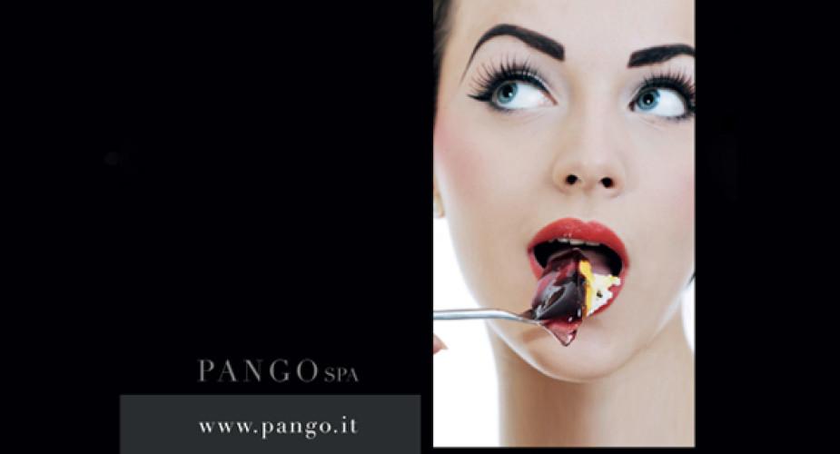 26 settembre 2014 ore 19.00 Evento Pango presso la Biblioteca della Moda