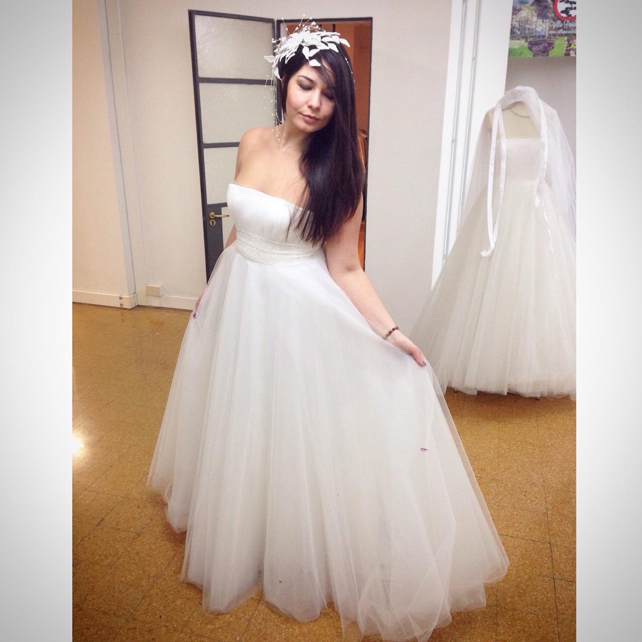 Vestiti Da Sposa Taglia 46.Abiti Da Sposa Curvy Elisa D Ospina S Blog
