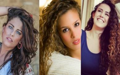 Alle prefinali di Jesolo di Miss Italia arrivano le curvy Giulia, Vincenza e Verdiana