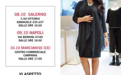 #30inspirations by Elena Mirò : tutti gli appuntamenti