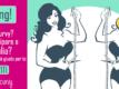 Miss Italia 2016: aperti i casting per le curvy