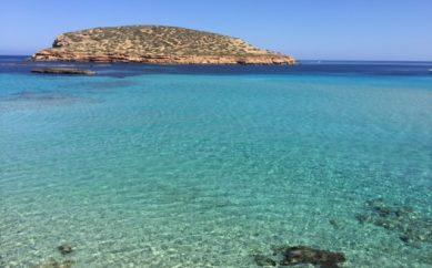 Ibiza: la Isla selvaggia