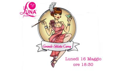"""Sfilata """"Luna piena"""" – Centro Commerciale Eschilo – Roma"""