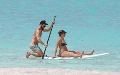 """Jennifer Aniston:"""" Non sono incinta, ho solo mangiato troppo"""""""