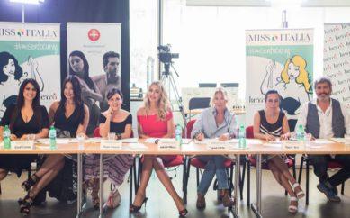 Miss Italia: oltre 100 le ragazze curvy al casting romano