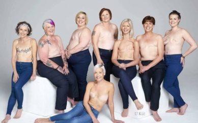 Tumore al seno, tornare a sorridere si può
