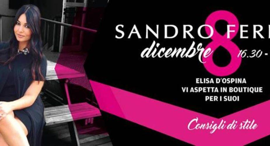 L'8 dicembre con Sandro Ferrone al Centro Commerciale I Granai – Roma