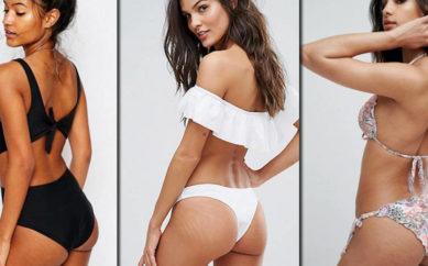 Asos: no a Photoshop, sì alla cellulite delle modelle