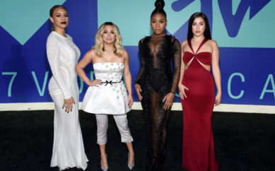 VMA, le curvy sul red carpet