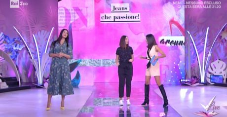 Le regole per scegliere il jeans perfetto (Video)