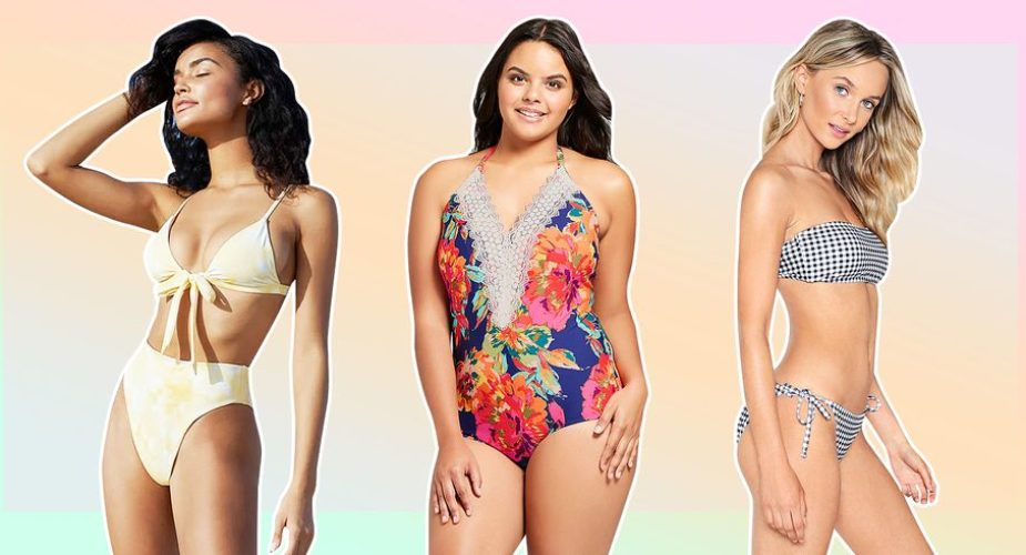 Seventeen e le modelle con fisicità diverse nei servizi fashion