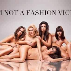 Curvy revolution, una rivoluzione partita dall'Italia e arrivata all'alta moda di NY