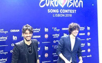 Eurovision 2018: la mia esperienza a Lisbona