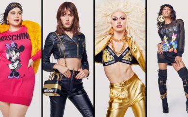 Moschino per H&M: l'epic fail della campagna pubblicitaria