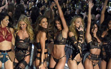 """Victoria's Secret:""""Non vogliamo modelle plus size e transgender in passerella"""""""