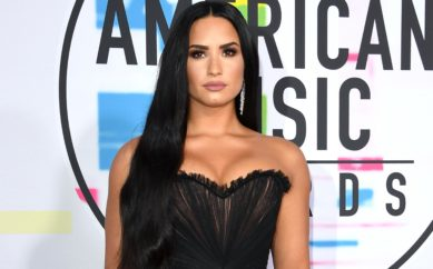 Demi Lovato accusa instagram di fat shaming e bullismo