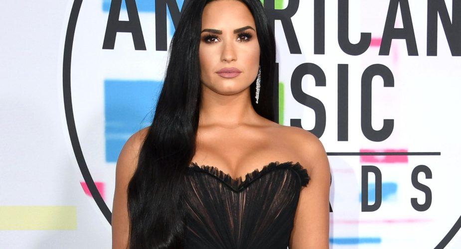 Demi Lovato accusa instagram di fat shaming e bullismo