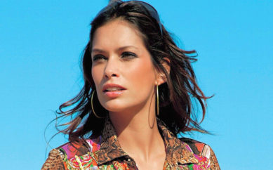 """Fernanda Lessa:"""" Facevo uso di cocaina per dimagrire e sfilare"""""""