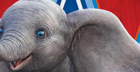 Dumbo, 4 motivi per andarlo a vedere