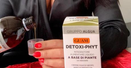 Detoxi Phyt di Guam: depurarsi in primavera