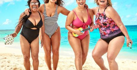 Prova costume addio, essere fiere del proprio corpo è il nuovo must dell'estate