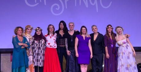 9 Muse a Milano, essere una Musa per oltre 1900 donne presenti