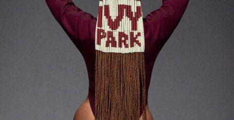 Adidas per Ivy Park