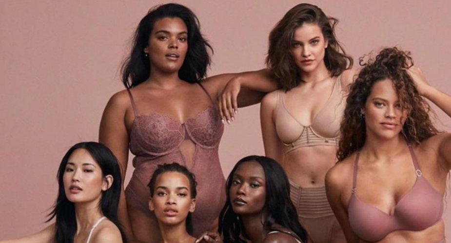 Victoria's Secret non disdegnava le Curvy?