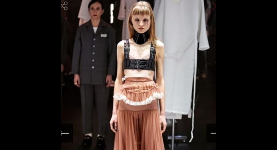 Gucci e la modella taglia 34: nei social scoppia la bufera