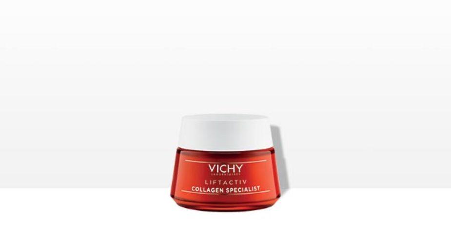 Crema antietà: Vichy Liftactiv per una pelle nutrita e giovane