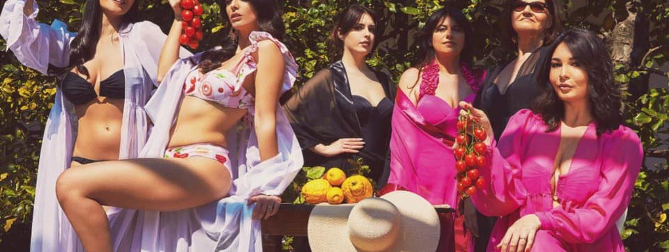 Elisa D'Ospina Collection, la linea di moda inclusiva